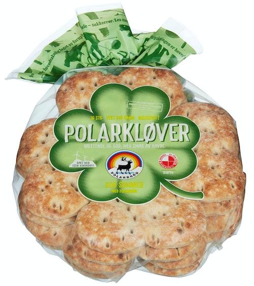 Polarbrød Polarkløver 348 g