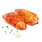 Kyllingbryst Med Chorizo Og Manchego