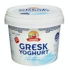 Gresk Yoghurt Naturell
