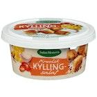 Kreolsk Kyllingsalat