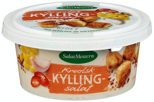 Salatmester'n  Kreolsk Kyllingsalat 200 g