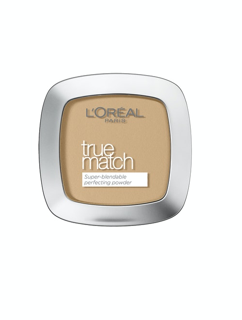 L'Oreal True Match Powder Golden Beige 1 stk