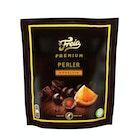 Premium Perler Appelsin