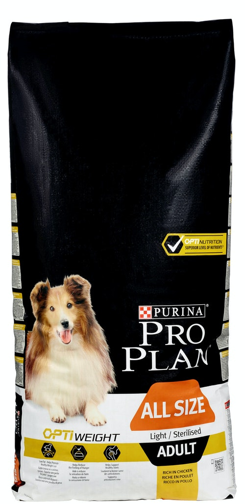 Pro Plan Adult Light Chicken 14 kg