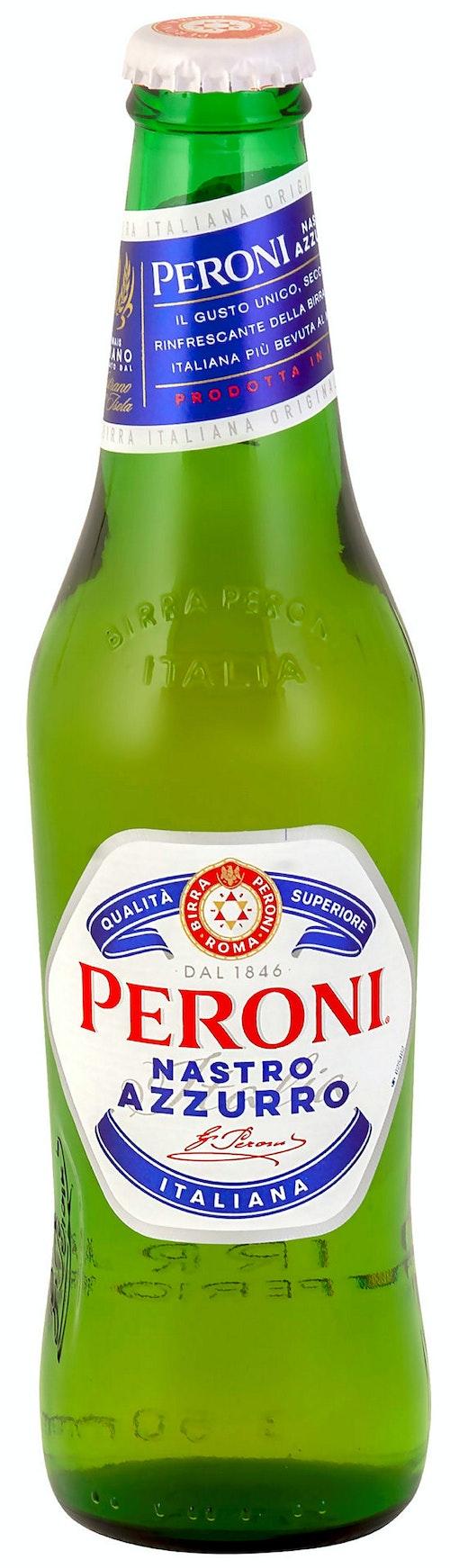Peroni Nastro Azzurro 0,33 l
