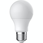 LED Lyspærem normal kaldhvit E27 11w