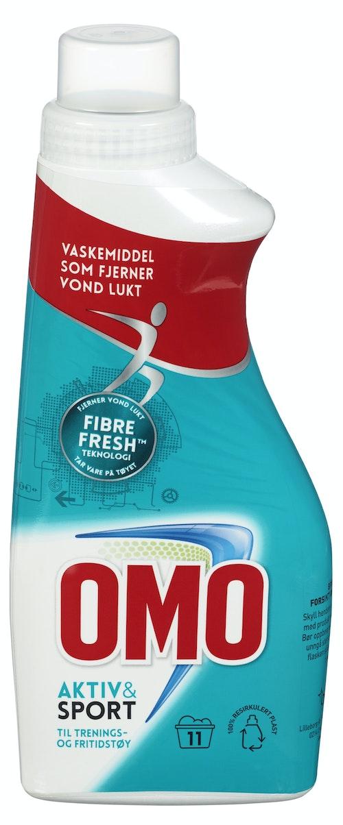 OMO OMO Aktiv & Sport 595 ml