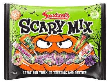 Swizzels Swizzels Scary Mix 400 g