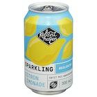 Sparkling Sitron Lemonade