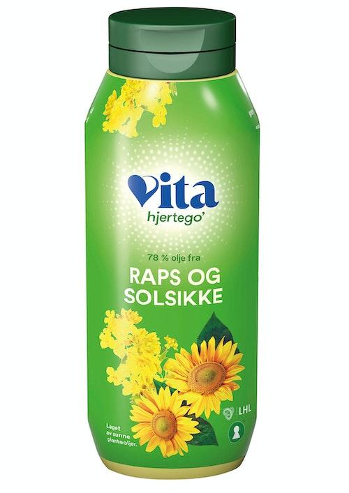 Vita Hjertego' Vita Flytende Hjertego' 520 ml