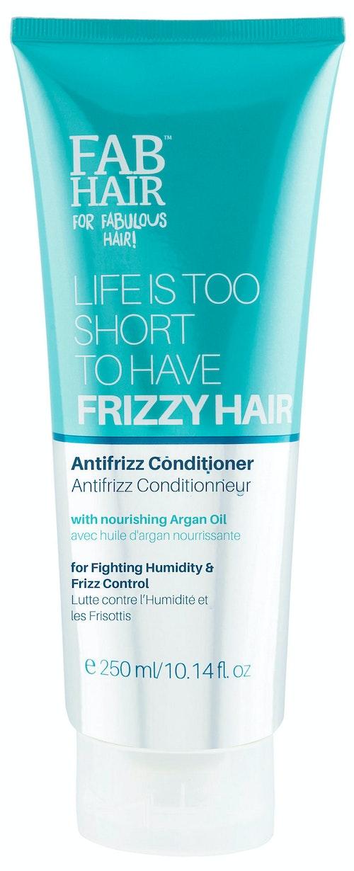 Fab Hair Shampo Anti Frizz 250 ml