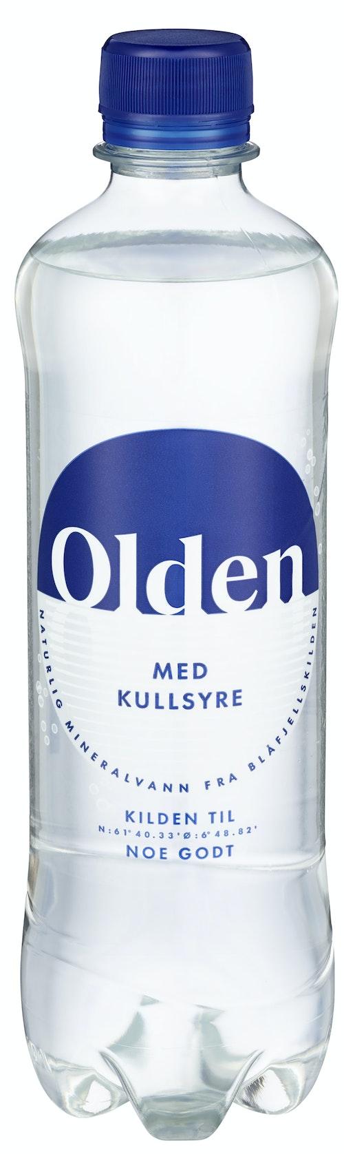Olden Olden med Kullsyre 0,5 l
