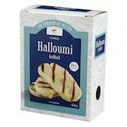 Halloumi