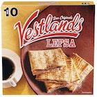 Vestlandslefsa Original