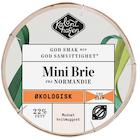 Mini Brie