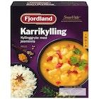 Fjordland Karrikylling