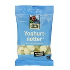 Yoghurtnøtter