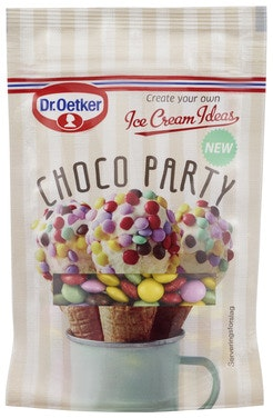 Dr. Oetker Choco Party 40 g
