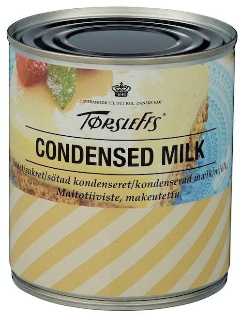 Tørsleffs Kondensert Melk 397 g