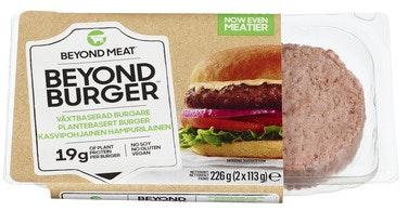 Beyond Meat Beyond Burger 2 stk