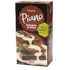 Sjokoladepudding Piano