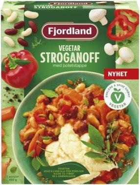 Fjordland Vegetar Stroganoff 460 g