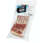 Bacon Med Svor Oppskåret