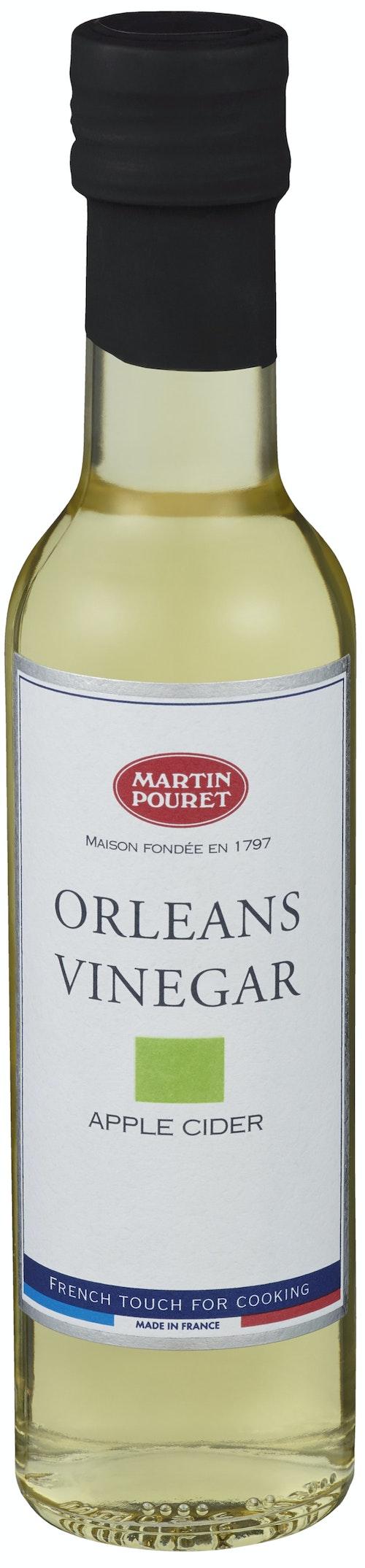 Martin Pouret Eplecidereddik 250 ml