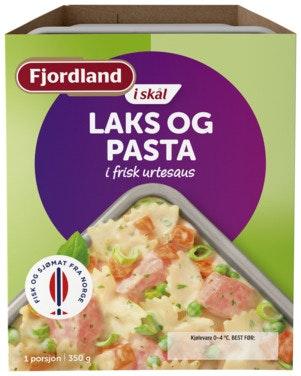 Fjordland Laks og Pasta 350 g