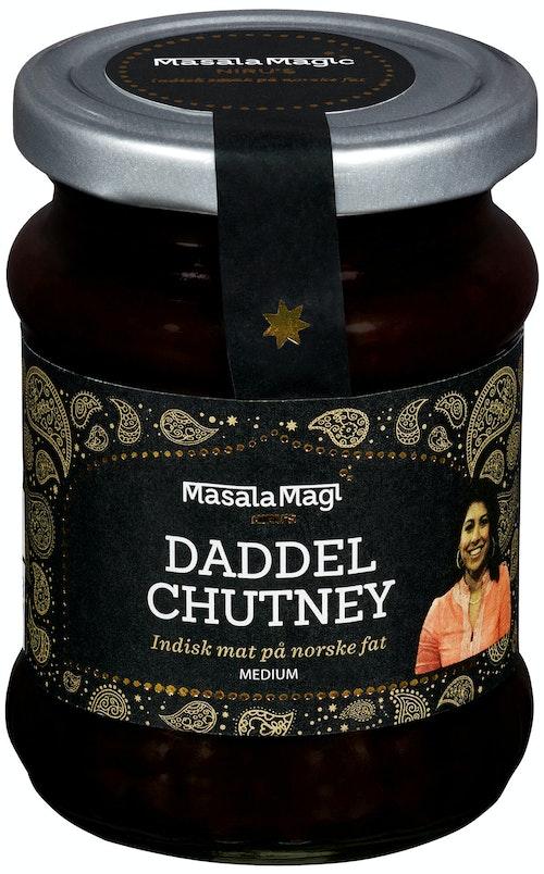 MasalaMagic Nirus Daddel Chutney 250 g
