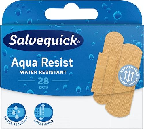 Salvequick Aqua Resist Mix Plaster 28 stk