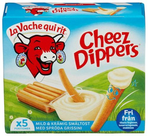 Cheez Dippers Original 175 g