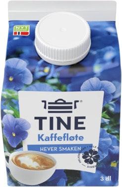 Tine Kaffefløte 10% 0,3 l