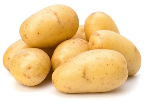 Norske poteter Solist/ Folva/ Fakse, 1 kg