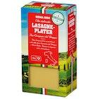 Lasagneplater