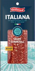 Grilstad Italiana Salami 130 g