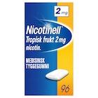 Nicotinell Tyggegummi Tropisk