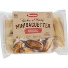 Minibaguetter