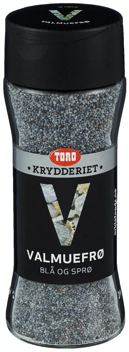 Toro Valmuefrø Blå 83 g