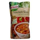 Goulashsuppe