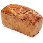 Ferskt Gulrotbrød