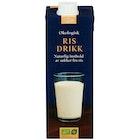 Økologisk Ris Drikk