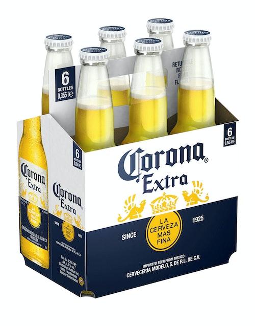 Corona Corona Extra 6 x 0,355l, 2,13 l