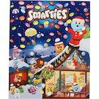 Smarties Adventkalender
