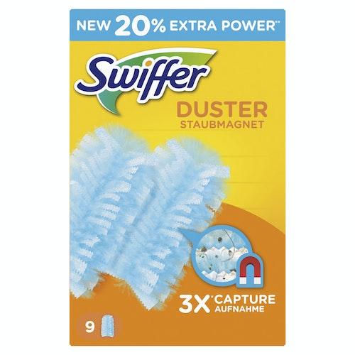 Swiffer Swiffer Duster Refill 9-pack 9 stk