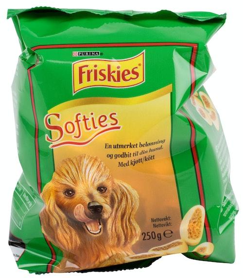 Friskies Softies 250 g
