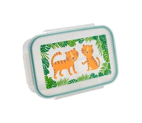 Sugarbooger Matboks tiger Good Lunch® bento box Tiger, 1 stk