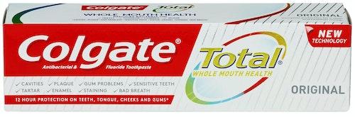 Colgate Colgate Total Original Whitening Mix, 75 ml