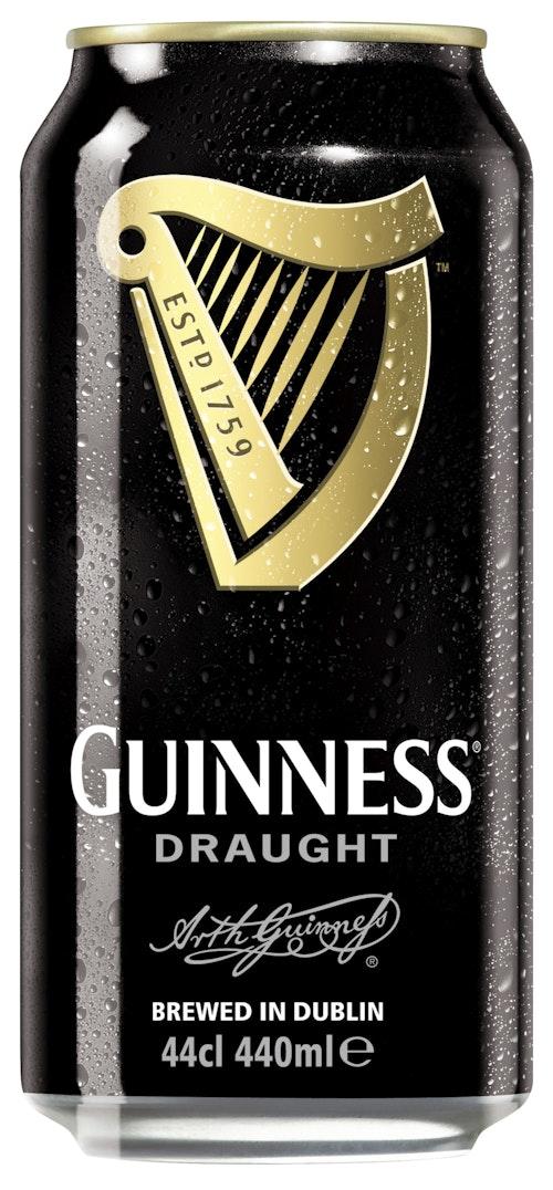 Guinness Guinness 0,44 l