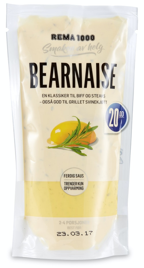 REMA 1000 Bearnaise 180 g